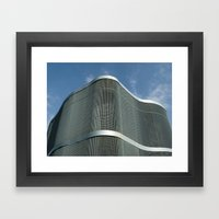 Modern art 2 Framed Art Print
