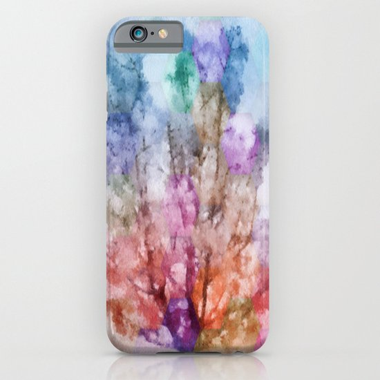 Independent tree  iPhone & iPod Case