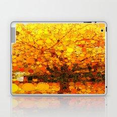 :: It Was All Yellow :: Laptop & iPad Skin