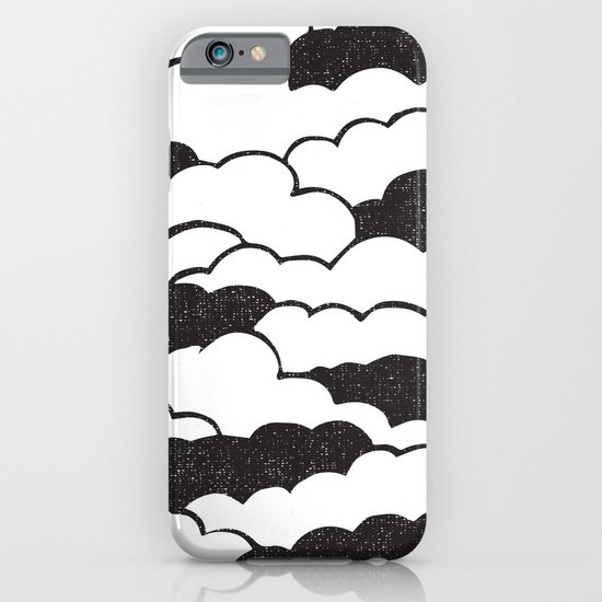 the sky is the limit iPhone & iPod Case