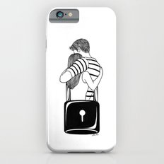 Lock With You iPhone 6 Slim Case