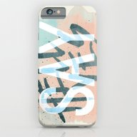 Say Hell Yes! iPhone 6 Slim Case