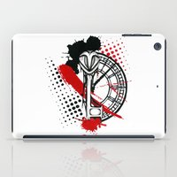 Timekeeper iPad Case