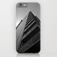 iPhone & iPod Case featuring Skyward by 50one50 photography
