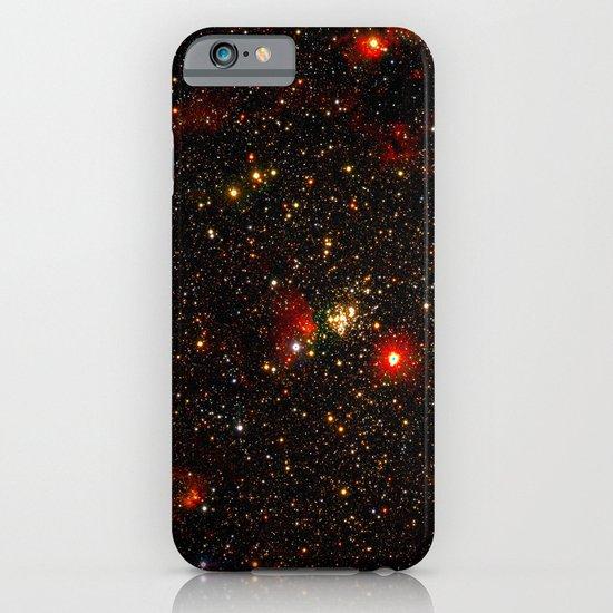 Starfield iPhone & iPod Case