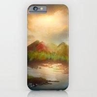 Calling The Sun XVIII iPhone 6 Slim Case