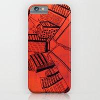 Crayliens iPhone 6 Slim Case