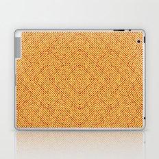 Bardarbunga Gold Laptop & iPad Skin