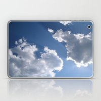 Bright Air Laptop & iPad Skin
