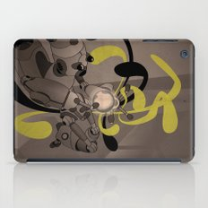 The Alchemist 014 iPad Case