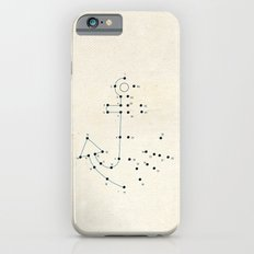 Connect the Dots #2 Slim Case iPhone 6s