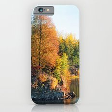 Changing Color Slim Case iPhone 6s
