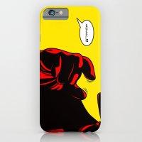 Choke iPhone 6 Slim Case