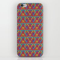 Viva iPhone & iPod Skin