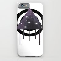 Dripping Space iPhone 6 Slim Case
