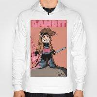 Kiddie Gambit Hoody
