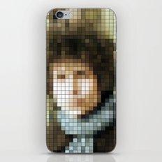 Bob Dylan - Blonde on Blonde - Pixel iPhone & iPod Skin