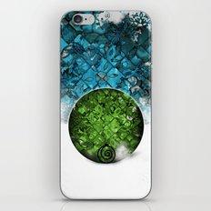 Christmas Spirit 1 of 4 iPhone & iPod Skin