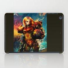 Samus  iPad Case