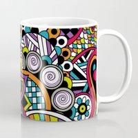 Sasha. Mug