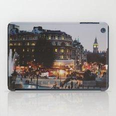 London iPad Case