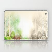 Whimsy Balance Laptop & iPad Skin