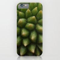 BABY DURIAN  iPhone 6 Slim Case