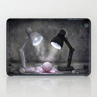 Kleine Entdeckung iPad Case