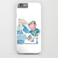 iPhone & iPod Case featuring Wildcats Being #1 is Nothing to Sneeze at! by Chuck's ArtBox