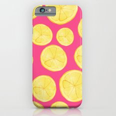 Lemons Slim Case iPhone 6s
