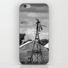 MORIOR // NO. 03 iPhone & iPod Skin