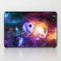 Jack Skellington. iPad Case