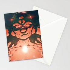 Frieza Stationery Cards