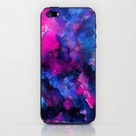 iPhone & iPod Skin featuring Solstice by Jacqueline Maldonado