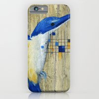 iPhone & iPod Case featuring The Thing with Technology... by Amy Taylor