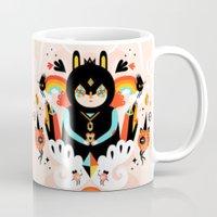 Rainbow Queen Mug