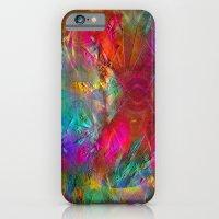 Meadow (Visual Artist Fr… iPhone 6 Slim Case