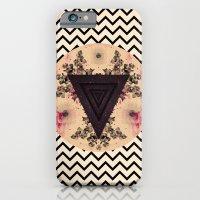 C.W. xxvii iPhone 6 Slim Case
