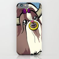 Bull Shiht iPhone 6 Slim Case