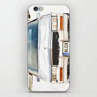 Caddilac iPhone & iPod Skin
