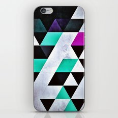 mydnyss iPhone & iPod Skin
