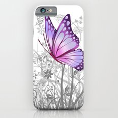 Fantasy Butterfly #8 iPhone 6 Slim Case