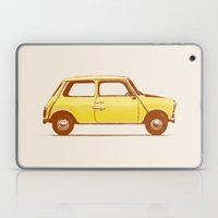 Famous Car #1 - Mini Coo… Laptop & iPad Skin