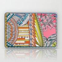 C13 doodle 6 Laptop & iPad Skin