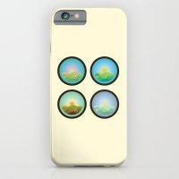 Tempus iPhone 6 Slim Case