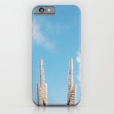 Bolt Out of the Blue Slim Case iPhone 6s