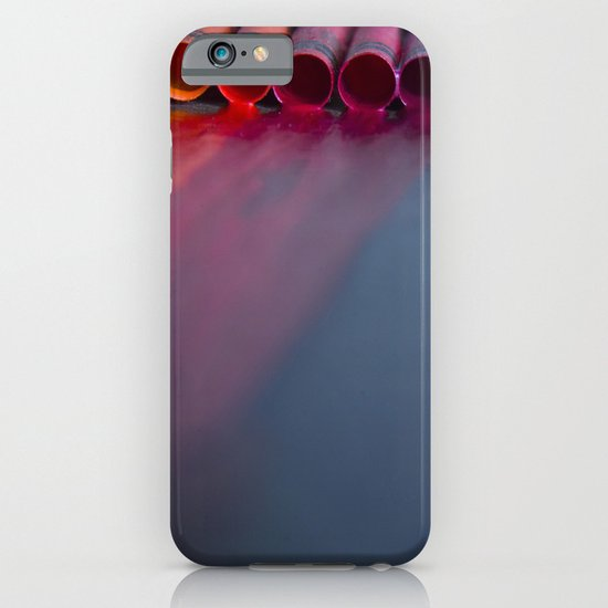 Crayons: Just Melted iPhone & iPod Case