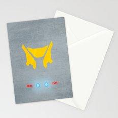 Striker Eureka Stationery Cards
