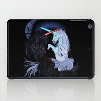 Starwars With Unicorns (… iPad Case