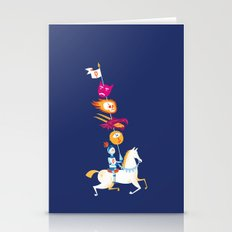 Lancelot Stationery Cards